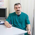 Гинеколог | Д-р Янчо Делчев (София)