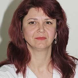 Личен лекар д-р Даниела Торбова | Враца