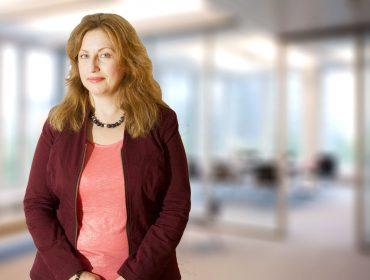 Специалист УНГ София – Д-р Ирина Ботева