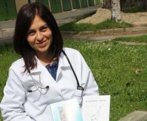 Да бъдеш творец и медик | Д-р Невин Садъкова